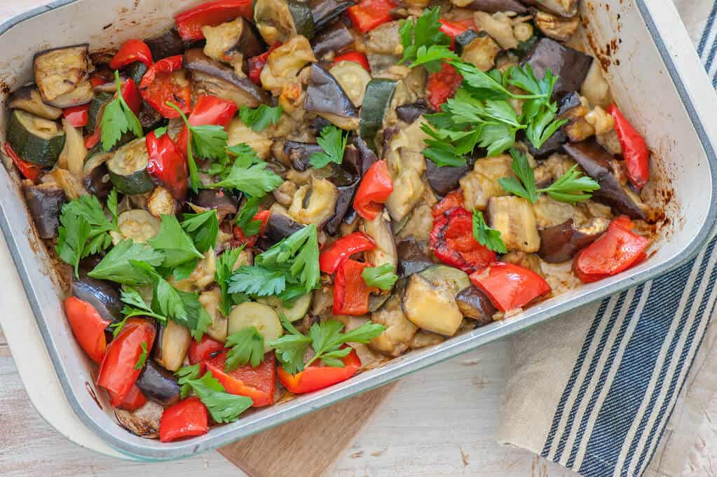 4 Best Vegetarian French Recipes