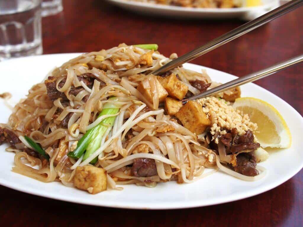 6 Asian Food Blogs To Follow