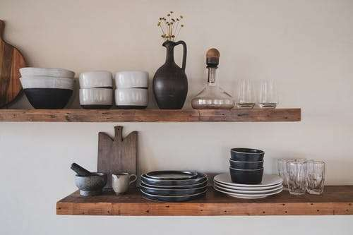 Information About The Best Kitchen Countertops And Shelves